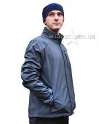 Куртка Softshell Grey №1