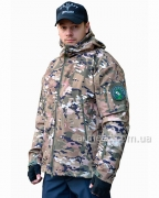 Куртка софтшелл (Soft Shell) MTP