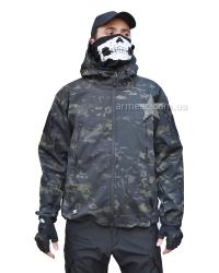 Куртка Softshell PS Hunter