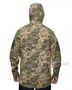 Куртка софтшелл (softshell) Pixel