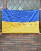 Флаг Украины A3