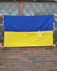 Флаг Украины А2