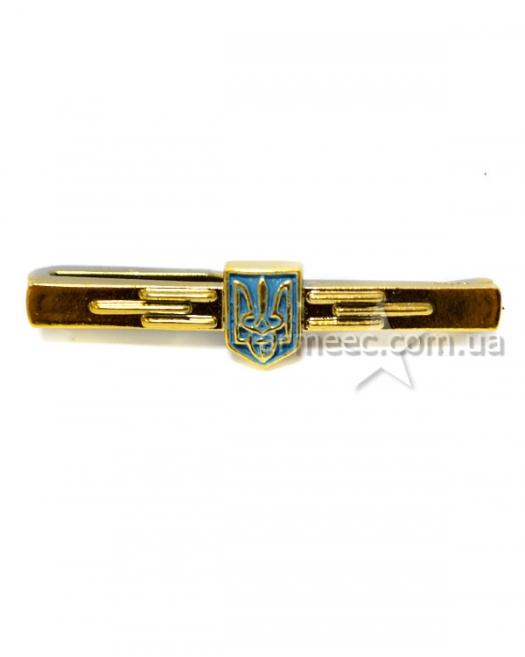 Зажим для галстука с гербом A1