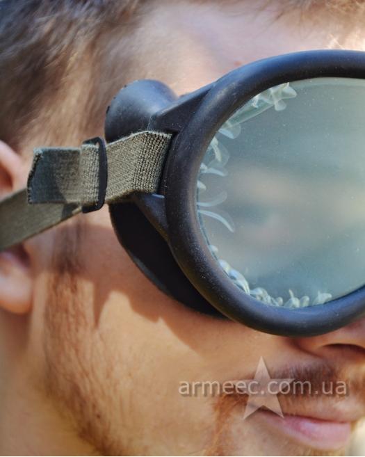 Очки MIL-TEC 2 линзы