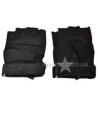 Перчатки Blackhawk Black C1