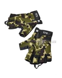 Перчатки 5.11 Camouflage C3