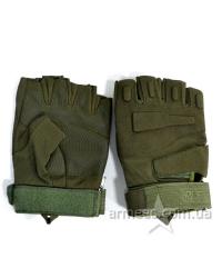 Перчатки Blackhawk Olive C1