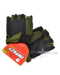 Перчатки Mechanix Olive C1