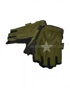 Перчатки Mechanix WEAR Olive