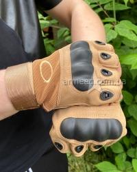 Перчатки Oakley Sahara C1