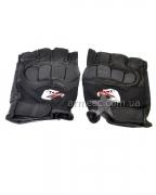 Перчатки Sport Black C1