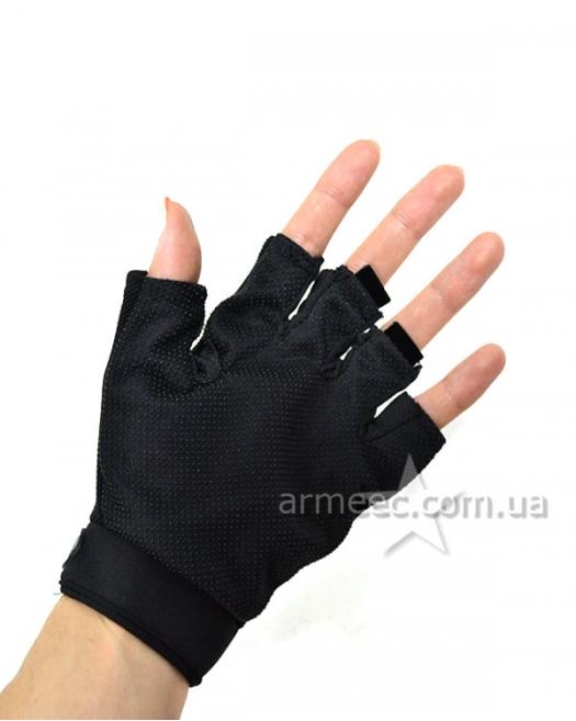 Перчатки 5.11 Black C1