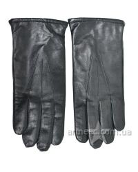 Перчатки кожаные Black C2