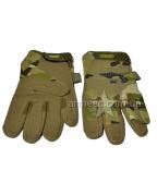 Перчатки Mech MTP E1
