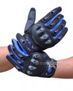 Мотоперчатки SCOYCO MC29 Black-blue