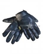 Перчатки Mechanix Black-2