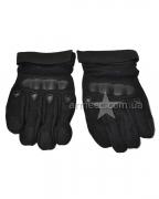 Перчатки Oakley Black B1