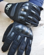 Перчатки Silver Knight Black-1