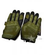 Перчатки тактические Mechanix Mpact Olive