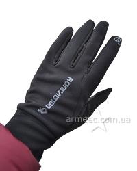Перчатки Touch Screen Black