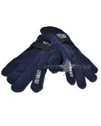 Перчатки Crown-tex Blue B2