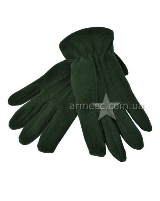 Перчатки Флис Олива Reis