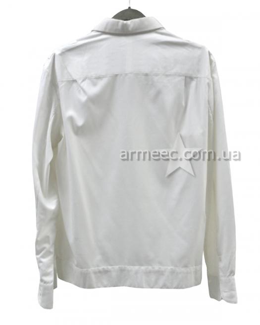 Рубашка МО с длинным рукавом