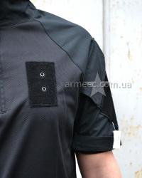 Убакс черный Coolmax А2