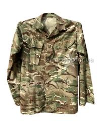 Рубашка тактическая (китель) MTP батал