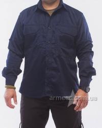 Рубашка тактическая Police