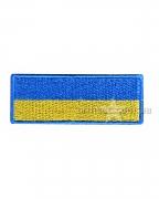 Шеврон флаг Украины BY-2
