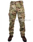 Брюки тактические R. S.   Штаны военные Мультикам (MTP)