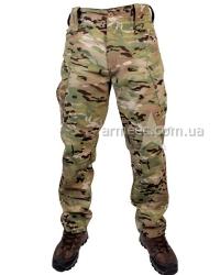Брюки тактические R. S. | Штаны военные Мультикам (MTP)