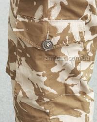 Шорты камуфляж DDPM НАТО