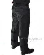 Штаны полицейские черные Ultimate-G