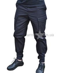 Брюки Police R.S. Cobra Black