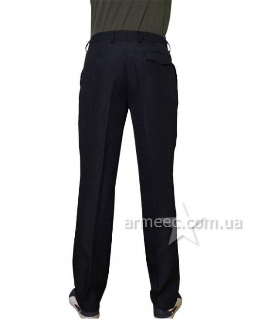 Брюки Police Black A4