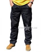 Брюки-шорты Black
