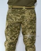 Тактические штаны пиксель Comfort
