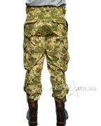 Тактические штаны пиксель Strong