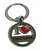 Брелок Ukraine 5596