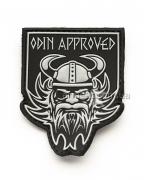 "Шеврон ""Odin approved"" V2"