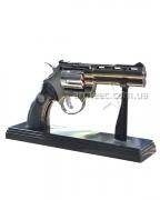 Револьвер зажигалка-1