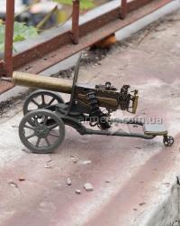Зажигалка пулемет Максим