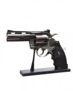 Револьвер Зажигалка Python 357
