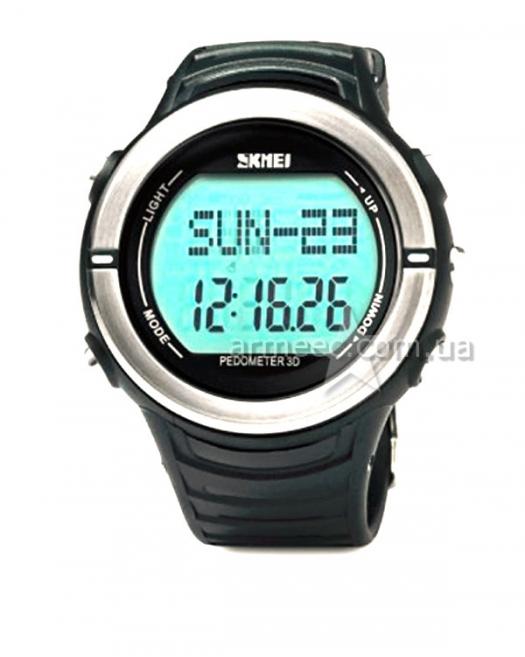 Часы Skmei Black 1111