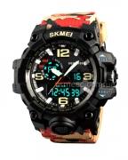 Часы Skmei Red 1155