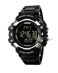 Часы Skmei Black 1180