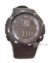 Часы Skmei Black 0989