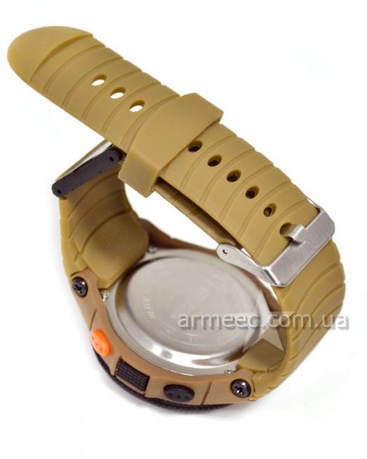 Часы Skmei Coyote 0989